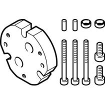 Адаптерная плита для трехточечного захвата Festo DHAA-G-Q11-35/40-B7-63