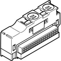 Электрический модуль связи Festo VMPAL-EVAP-14-2