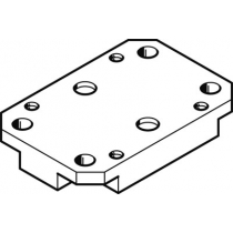Адаптерная плита для параллельного захвата Festo HAPG-57