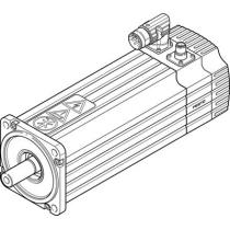 Серводвигатель Festo EMMS-AS-100-L-HS-RMB