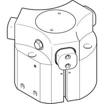 Захват трехточечный герметичный Festo HGDD-80-A-G1