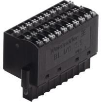 Штекер Festo PS1-SAC30-30POL