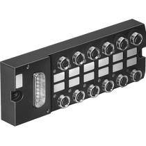 Многополюсный разветвитель Festo MPV-E/A12-M8