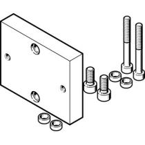 Адаптерная плита Festo DHAA-G-Q11-35-B17-25