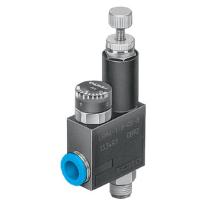 Регулятор давления Festo LRMA-1/4-QS-8