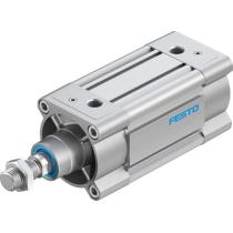 Стандартный цилиндр Festo DSBC-32-80-PPVA-N3