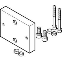 Адаптерная плита Festo DHAA-G-Q11-32-B17-25