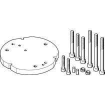 Адаптерная плита для трехточечного захвата Festo HAPG-96
