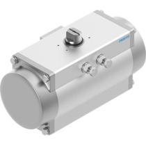 Неполноповоротный привод Festo DFPD-40-RP-90-RD-F0507