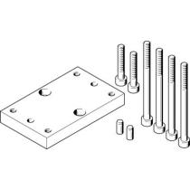 Адаптерная плита для параллельного захвата Festo HAPG-SD2-49