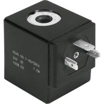 Катушка электромагнитная Festo VACN-H1-A1-3A