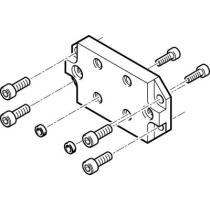 Адаптерная плита для стандартного параллельного захвата Festo HAPS-4