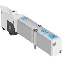 Распределитель с электроуправлением Festo VMPA14-M1H-KS-PI