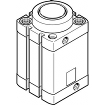Стопорный пневмоцилиндр Festo DFSP-50-30-DS-PA