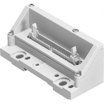 Торцевая плита Festo VMPAL-EPL-FL40-IP40