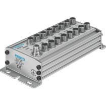 Входной модуль Festo CP-E16-M8