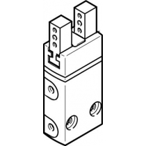 Захват параллельный стандартный Festo DHPS-6-A