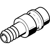 Быстроразъемный штекер Festo KS4-N-6