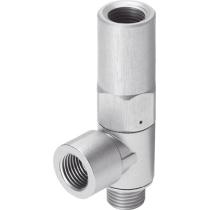 Управляемый обратный клапан Festo HGL-1/8-1/8-B