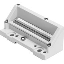 Торцевая плита Festo VMPAL-EPL-KL33-IP40