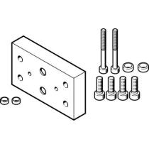 Адаптерная плита для радиального захвата Festo DHAA-G-G3-20-B17-14