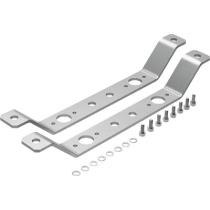 Монтажный комплект для крепления на стене Festo ABMW-PDAD