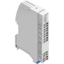 Модуль аналоговых выходов Festo CPX-E-4AO-U-I