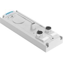 Электрическая плита Festo CAPC-F1-E-M12