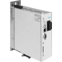 Контроллер электродвигателя Festo CMMP-AS-C5-3A-M0