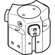 Захват трехточечный герметичный Festo HGDD-40-A-G1