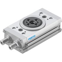 Неполноповоротный привод Festo DRRD-16-180-FH-PA