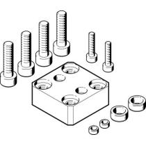 Адаптерная плита Festo HAPG-39-S1