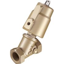Седельный клапан Festo VZXF-L-M22C-M-A-G1-230-H3B1-50-16 DN25 PN16