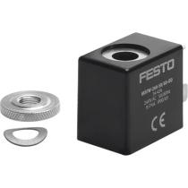Катушка электромагнитная Festo MSFW-24-50/60-OD