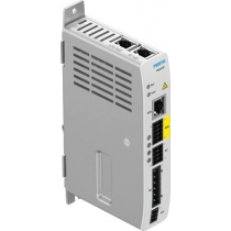 Контроллер привода Festo CMMT-ST-C8-1C-EC-S0