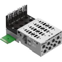 Монтажная плита Festo VMPA14-AP-4-1-Eмм-4