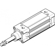 Стандартный пневмоцилиндр Festo DNC-80-PPV-A