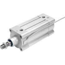 Стандартный цилиндр Festo DDPC-100