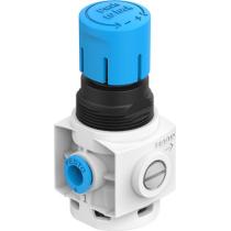Регулятор давления Festo MS2-LR-QS6-D6-A8-B