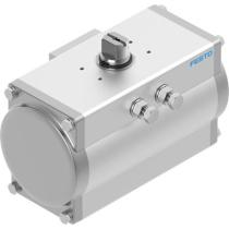 Неполноповоротный привод Festo DFPD-40-RP-120-RD-F0507