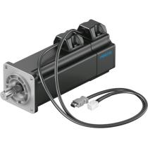 Серводвигатель Festo EMMB-AS-60-02-SB