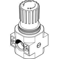 Регулятор давления Festo LR-D-MINI