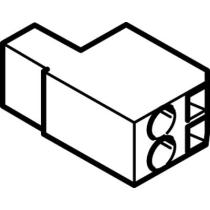 Штекер Festo NECC-L1G2-C1