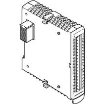 Модуль входа/выхода Festo CECX-D-6E8A-PN-2
