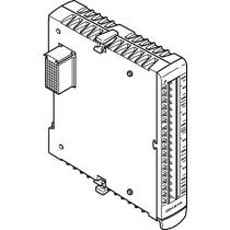 Входной модуль Festo CECX-E-4E-T-P1