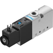 Распределитель с электроуправлением Festo VUVS-LT20-M32C-MD-G18-F7-1C1