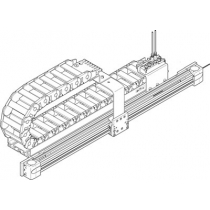 Модуль перемещения Festo EHMY-RP-EGC-50-TB-KF