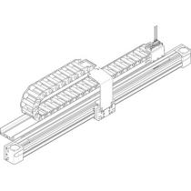 Модуль перемещения Festo EHMY-RP-EGC-80-TB-KF