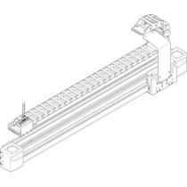 Модуль перемещения Festo EHMY-RP-EGC-120-TB-KF
