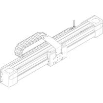 Модуль перемещения Festo EHMY-RP-EGC-185-TB-KF